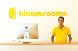 bloomrooms@Candolim